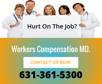 Workers' Compensation Doctor in Smithtown NY