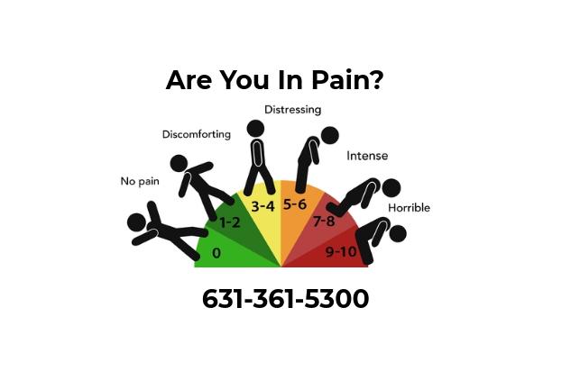 Explain Your Pain - A Measurement Tool