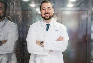 Dr. Monfett