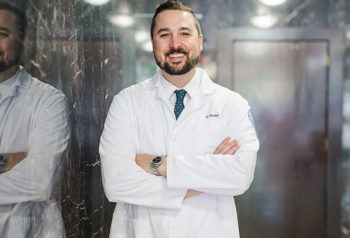 Dr. Monfett Pain Specialist Doctor In NYC