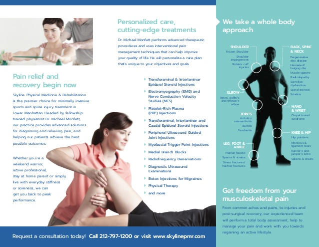 Relieving pain alternative therapies